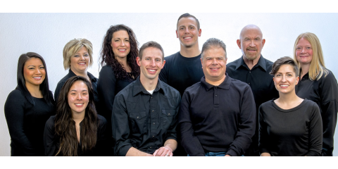 Peak Health Dentistry at GentleCare, Family Dentists, Health and Beauty, Anchorage, Alaska