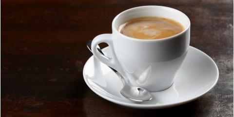 Top 3 Benefits of Organic Coffee, Honolulu, Hawaii