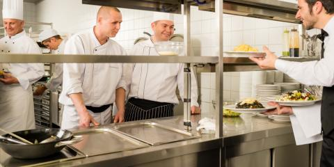 What You Need to Know to Choose the Right Restaurant Equipment, Phoenix, Arizona