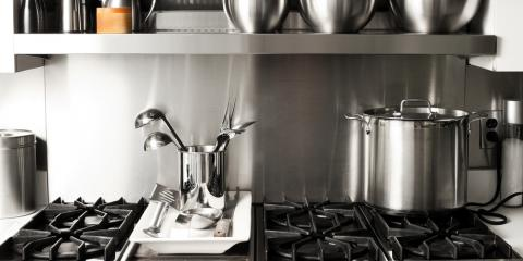 Why a Professional Food Equipment Installation Is Worthwhile, Lathrop, California