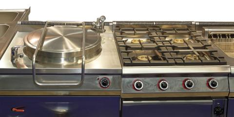 5 Factors Checked During Commercial Kitchen Appliance Maintenance, Ontario, California