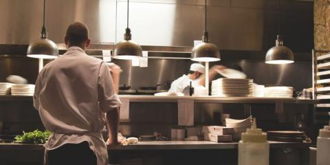 Why It's Important to Keep Your Restaurant Equipment Maintenance Up to Date, Charlottesville, Virginia