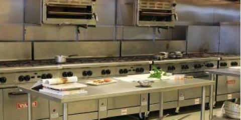 Restaurant Equipment & Appliance Maintenance Tips From Tech-24, Virginia Beach, Virginia