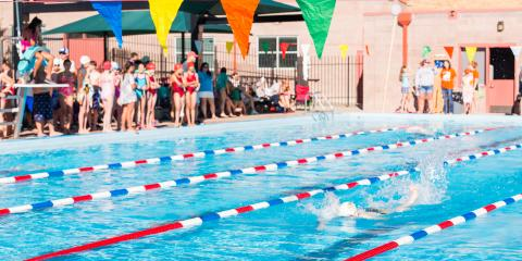 How to Alleviate Anxiety Before Competitive Swimming Meets, Boston, Massachusetts