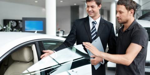 4 Advantages of Using an Auto Loan to Buy a Car, Tecumseh, Nebraska