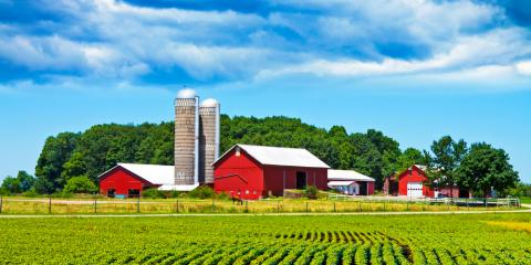 What Does a Standard Farm Insurance Policy Cover?, Tecumseh, Nebraska