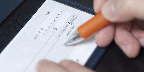 3 Useful Tips for Managing Your Savings & Checking Accounts, Tecumseh, Nebraska