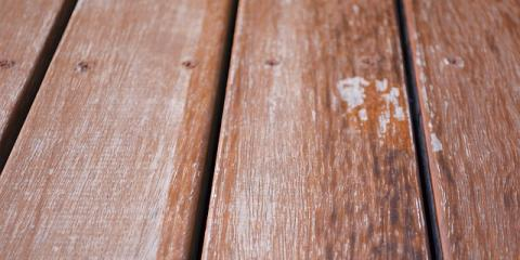 6 Preparation Tips for Your Upcoming Deck Building Project, Victor, New York