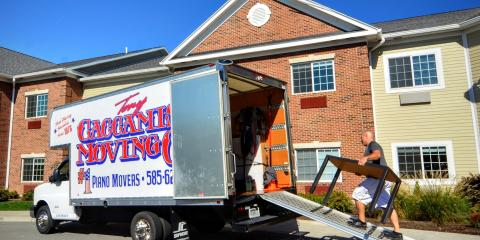 3 Features of a Moving Company That Provides Exceptional Service, Rochester, New York