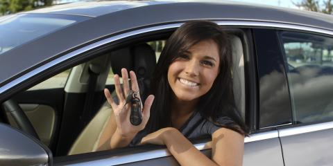 3 Tips for Teens to Reduce Car Insurance Costs, Edina, Minnesota