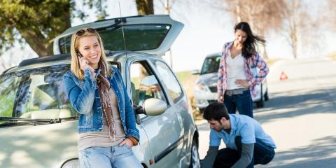 What Should You Pack in a Teen Driving Safety Kit?, Cincinnati, Ohio
