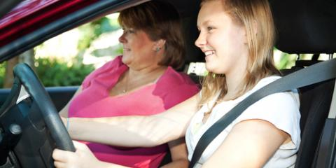 What Driver Education & Driving Lessons Can Offer Your Teen, Greece, New York