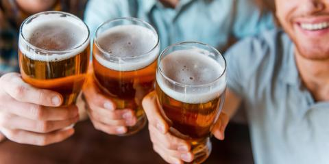 Are You Committed to Teeth Cleaning? Limit Your Alcohol Intake This Holiday Season, Anchorage, Alaska