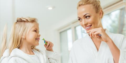 5 Tips to Make Teeth Cleaning Fun for Kids, Anchorage, Alaska