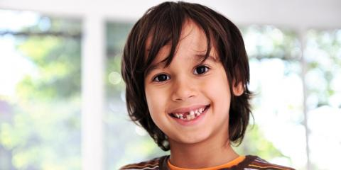 What to Expect When Your Child Loses a Baby Tooth, Anchorage, Alaska