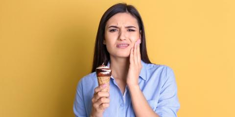 5 Smart Tips for Reducing Teeth Sensitivity, Anchorage, Alaska