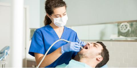 What Happens During a Teeth Cleaning Appointment?, Anchorage, Alaska