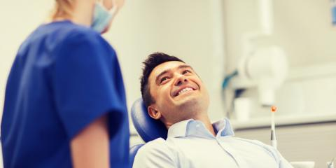 3 Benefits of a Professional Teeth Cleaning, Northeast Jefferson, Colorado