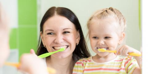 3 Tips for Home Teeth Cleaning, Kannapolis, North Carolina