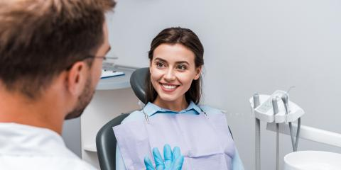 A Guide to Using Your Dental Benefits Before Losing Them , Anchorage, Alaska