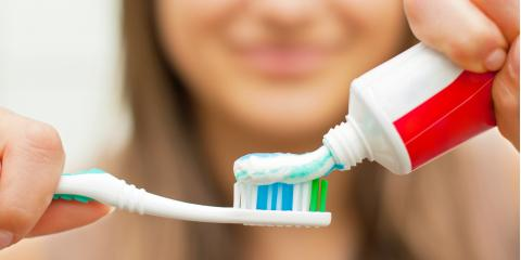 What Is the Most Recommended Toothpaste & Toothbrush to Use? , Rush, New York
