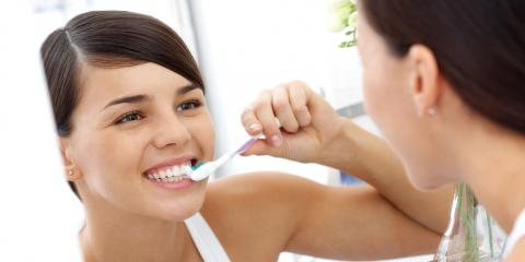 Teeth Cleaning 101: Top 5 Reasons to Brush Every Day, Somerset, Kentucky