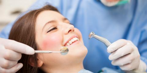 5 Excellent Reasons to Visit Your Local Dentist, Columbia, Illinois