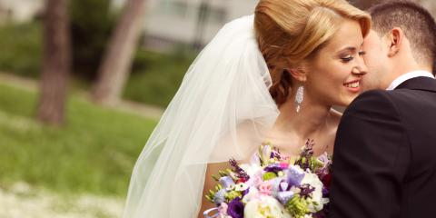 Teeth Whitening: The Summer Wedding Secret to a Bride's Bright Smile, Anchorage, Alaska