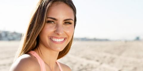 Get Your Smile Shining This Summer With Professional Teeth Whitening, Anchorage, Alaska
