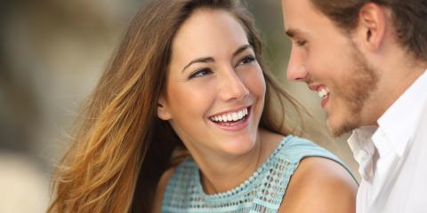 4 Reasons to Have Teeth Whitening Done at the Dentist, Gulf Shores, Alabama
