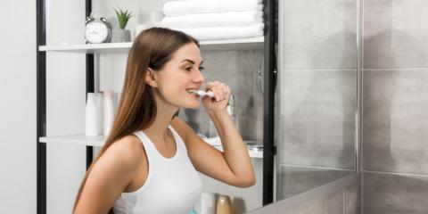 Why Dentists Advise Against DIY Teeth Whitening, Hazard, Kentucky