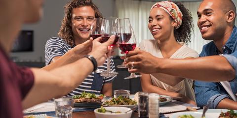 5 Ways to Enjoy Wine Without Staining Your Smile, Kenai, Alaska