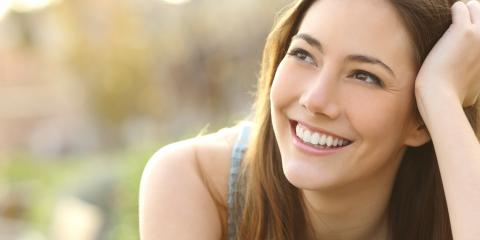 3 Reasons to Have Your Teeth Whitened, Salisbury, North Carolina
