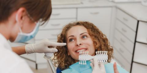 Dos and Don'ts of Teeth Whitening Aftercare , Nancy, Kentucky