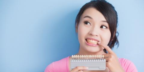 Why Should You Choose Professional Teeth Whitening Over DIY Solutions?, Ewa, Hawaii
