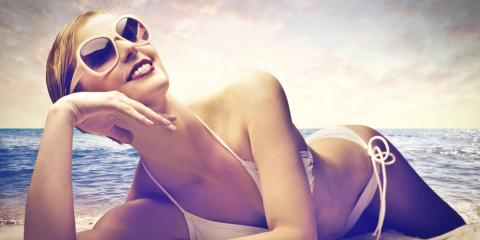 Why You Should Try Teeth Whitening While Tanning at Spa TAN, St. Charles, Missouri