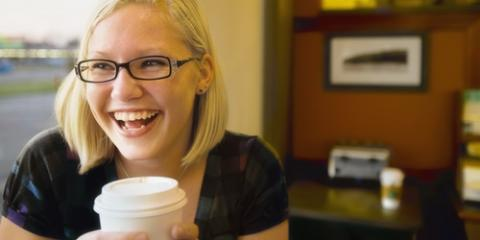Teeth Whitening for Coffee Drinkers: How to Prevent Stains, High Point, North Carolina