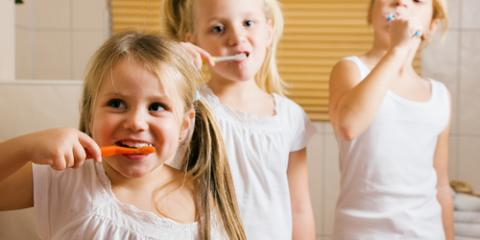 3 Family Dentist-Approved New Year's Resolutions for Your Child , Anchorage, Alaska