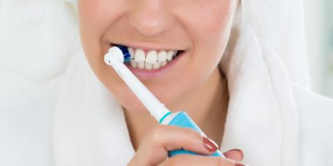Should You Pick an Electric or a Manual Brush for Teeth Cleaning?, Rush, New York