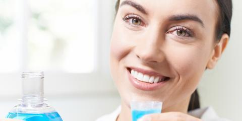 Why Is Mouthwash Important for Teeth Cleaning?, Juneau, Alaska