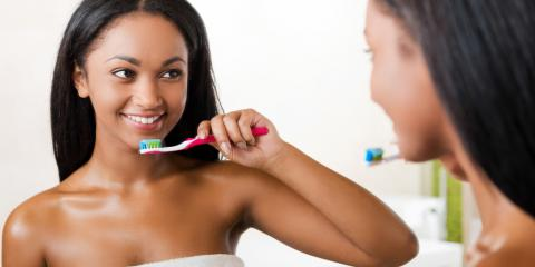 What Is the Proper Way to Brush Your Teeth?, Waynesboro, Virginia