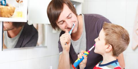 3 Ways to Get Kids Excited About Brushing Their Teeth, Lexington-Fayette Central, Kentucky