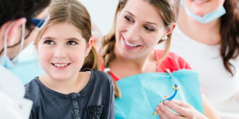 3 Benefits of Choosing a Family Dentistry Practice, Anchorage, Alaska