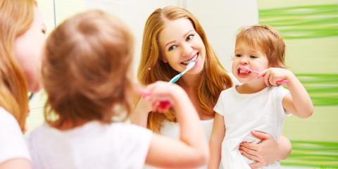 5 Ways to Make Teeth Cleaning Fun for Children, Wisconsin Rapids, Wisconsin