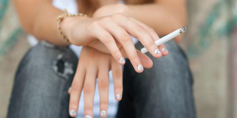 5 Negative Effects of Smoking on Your Teeth, West Haven, Connecticut
