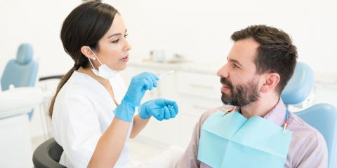 3 Common Steps During Routine Teeth Cleaning, Anchorage, Alaska
