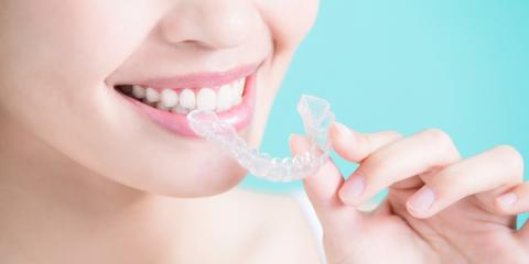 What Happens After Braces or Invisalign®?  , Waterford, Connecticut