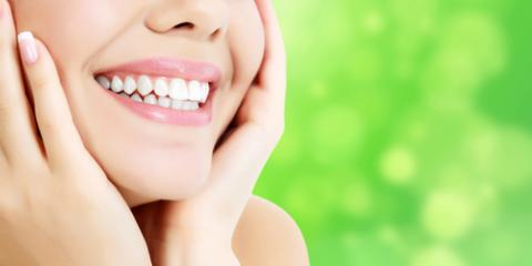 Professional vs. Over-the-Counter Teeth Whitening, North Branch, Minnesota