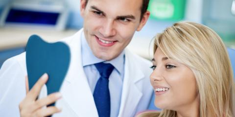 How Is Professional Teeth Whitening Different From Home Kits?, Greensboro, North Carolina