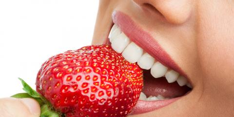 3 Tips on What to Eat After Teeth Whitening Treatments , Ripon, Wisconsin